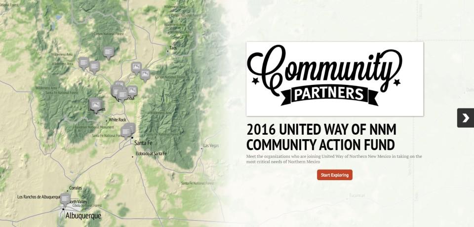 2016Community Partners