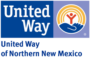 United Way vertical lock-up logo