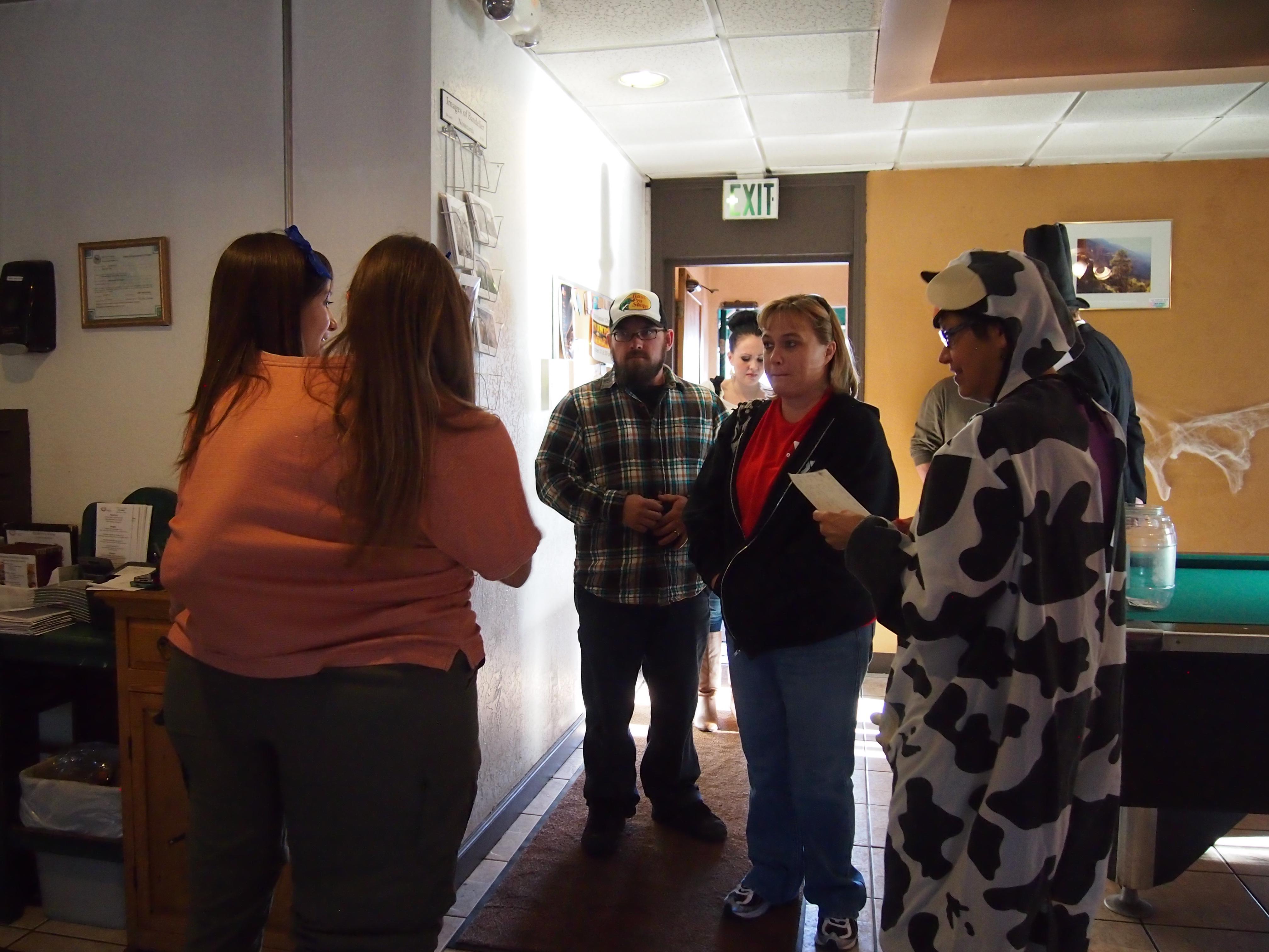 Food Bank Los Alamos Nm