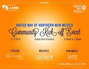 Campaign Invite