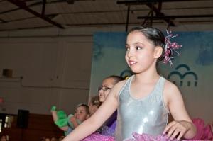 Alandra Ballet