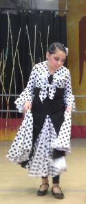 UW2 Alandra Flamenco