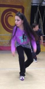 UW2 Alandra Hip Hop