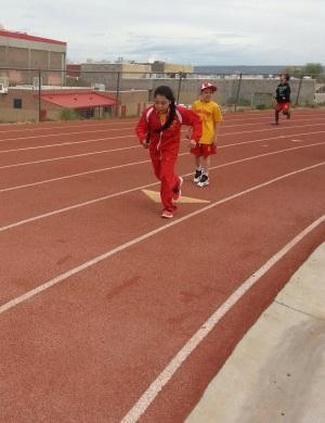 UW2 Alandra Special Olympics