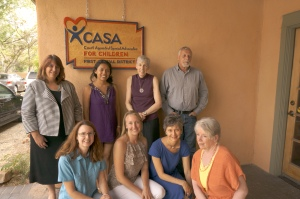 CASA Group 1