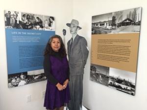 Los Alamos History Museum